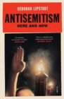 Antisemitism : here and now - Book