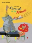 Saint Saens' Carnival of the Animals - Book