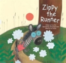Zippy the Runner : Positive Attitude - Book