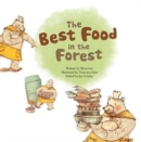The Best Food in the Forest : Picture Graphs - Book