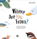 Where Are You From? : Oviparous & Viviparous Animals - Book