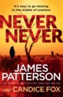 Never Never : (Harriet Blue 1) - eBook