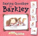 Saying Goodbye to Barkley - Book
