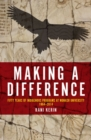 Making a Difference : Fifty Years of Indigenous Programs at Monash University - Book
