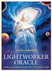 Lightworker Oracle : Guidance & Empowerment for Those Who Love the Light - Book