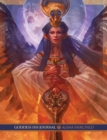 Goddess Isis Journal - Book