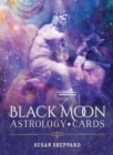 Black Moon Astrology Cards - Book