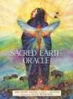 Sacred Earth Oracle - Book