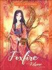 Foxfire : The Kitsune Oracle - Book