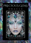 Precious Gems Oracle - Book