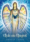 Ask an Angel Oracle Cards - Book
