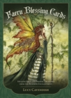 Faery Blessing Cards : Healing Gifts and Shining Treasures from the Realm of Enchantment - Book
