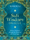 Sufi Wisdom Oracle : Divine Guidance Through the Hearts of the Great Sages - Book