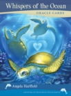 Whispers of the Ocean Oracle Cards - Book