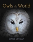 Owls of the World - Book