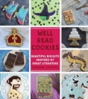 Well Read Cookies - Book