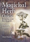 Magickal Herb Oracle : Enchanting Secrets From the Garden - Book