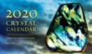 2020 Crystal Calendar : Includes major crystals and their meanings - Book