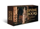 Divine Doors : Behind every door lies adventure, mystery and inspiration - Book
