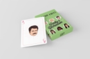 Parks & Recreation Playing Cards - Book
