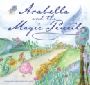 Arabella and the Magic Pencil - Book