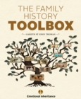 The Family History Toolbox - Book