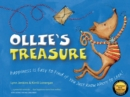 Ollie's Treasure : Happiness is Easy to Find if You Just Know Where to Look! - Book