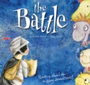 The Battle : Starting school can be scary sometimes! - Book