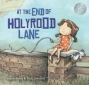 At the End of Holyrood Lane - Book