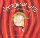 Courageous Lucy - Book