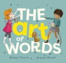 The Art of Words - Book
