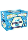 The Spelling Box - Year 2 / Primary 3 - Book