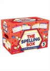 The Spelling Box - 3rd Class - Book