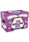 The Spelling Box - 4th Class - Book