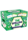 The Spelling Box - 5th Class - Book
