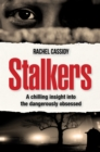Stalkers : The Human Target - Book