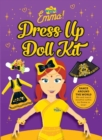 The Wiggles Emma! : Dance Around the World Dress Up Kit - Book