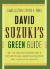 David Suzuki's Green Guide - eBook