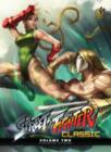 Street Fighter Classic Volume 2: Cannon Strike - Book