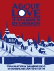 About Love : Three Stories by Anton Chekhov - eBook