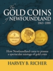Gold Coins of Newfoundland 1865-1868 - Book