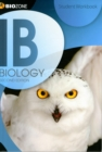 IB Biology Student Workbook - Book