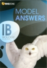 IB Biology Model Answers - Book