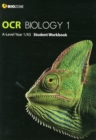 OCR Biology 1 A-Level/AS Student Workbook - Book