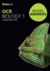 OCR Biology 1 Model Answers - Book