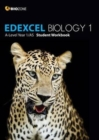 EDEXCEL Biology 1 A-Level 1/AS Student Workbook - Book