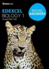 Edexcel Biology 1 Model Answers - Book