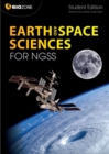 Earth and Space Science for NGSS - Book