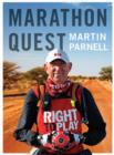 Marathon Quest - Book