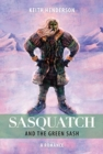 Sasquatch and the Green Sash - Book